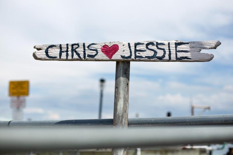 Jessie & Chris