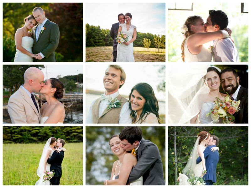 Sharyn Peavey Photography, Kate Crabtree Photography, Matt Cosby Photography, Roseann Wang Photography, Peter Jensen Bissell Photography, Emily Delamater Photography