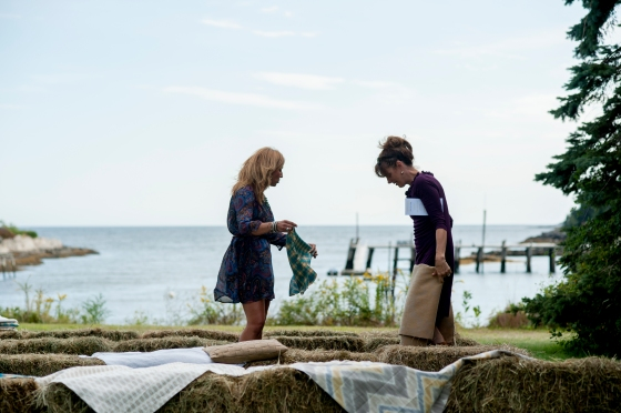 Alison + Steve