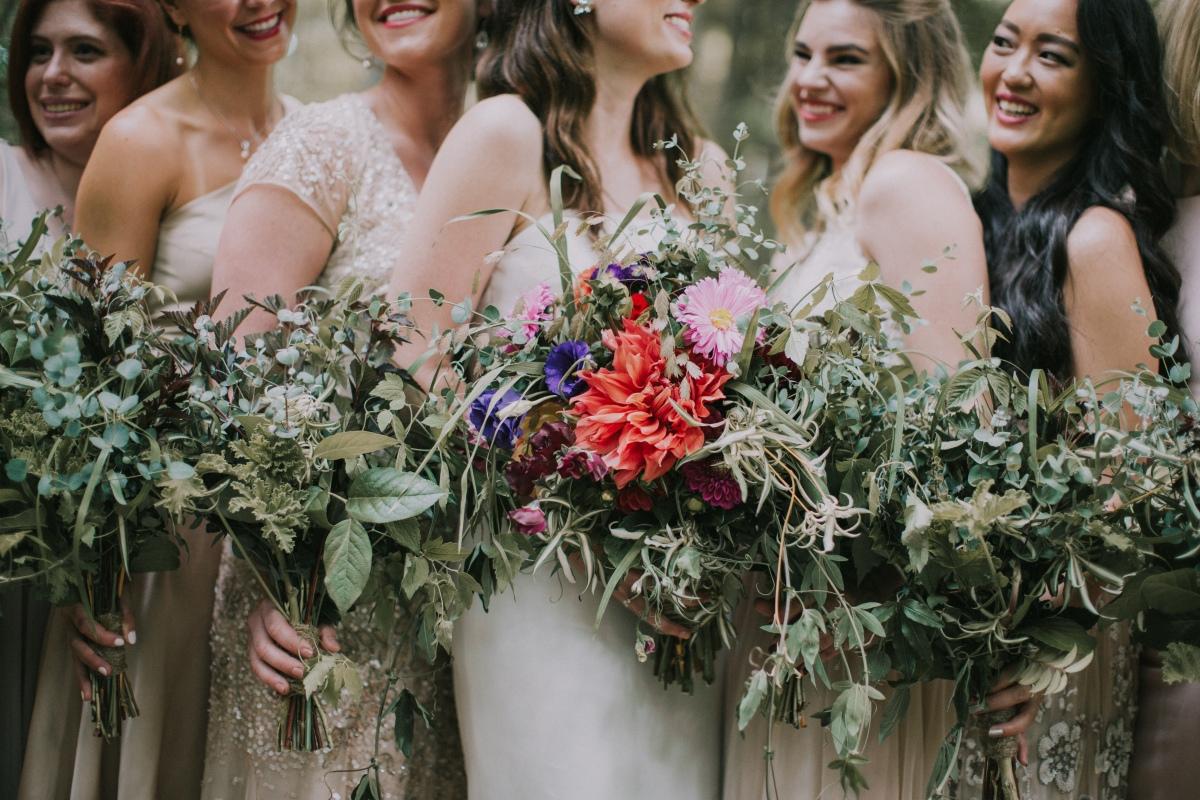 Kingsley Pines Wedding Bridal Party Floral.jpg