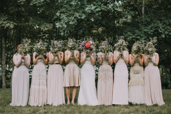 Kingsley Pines Wedding Bridal Party.jpg