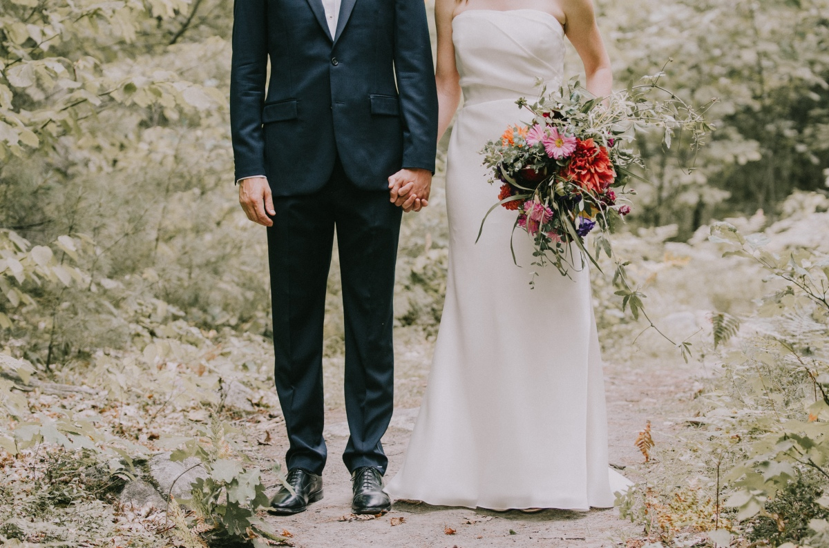 Kingsley Pines Wedding -Bride and Groom Photography.jpg