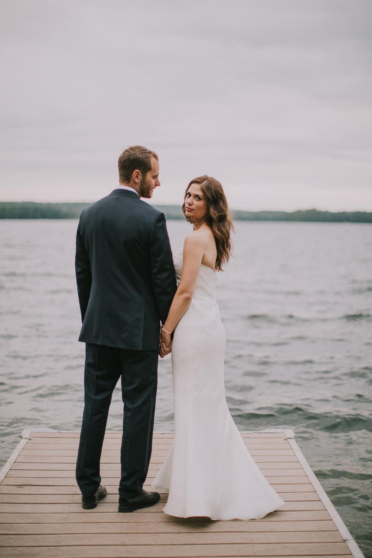 Kingsley Pines Wedding Bride and Groom Portraits.jpg