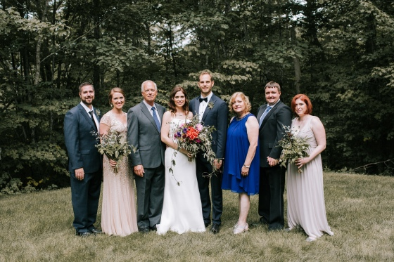 Kingsley Pines Wedding Family Portrait Photography.jpg