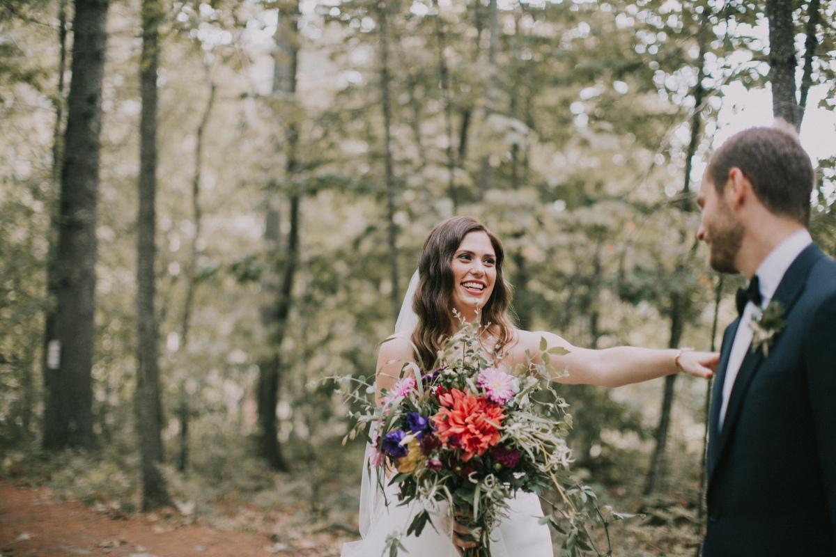 Kingsley Pines Wedding - First Look.jpg