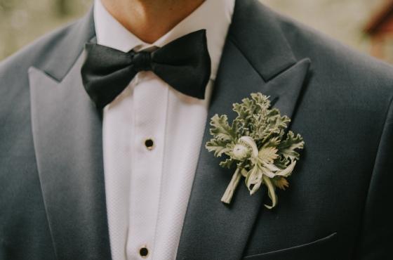 Kingsley Pines Wedding Grooms Boutonniere .jpg