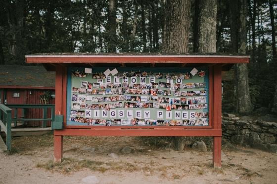 kingsley-pines-wedding-welcome-sign