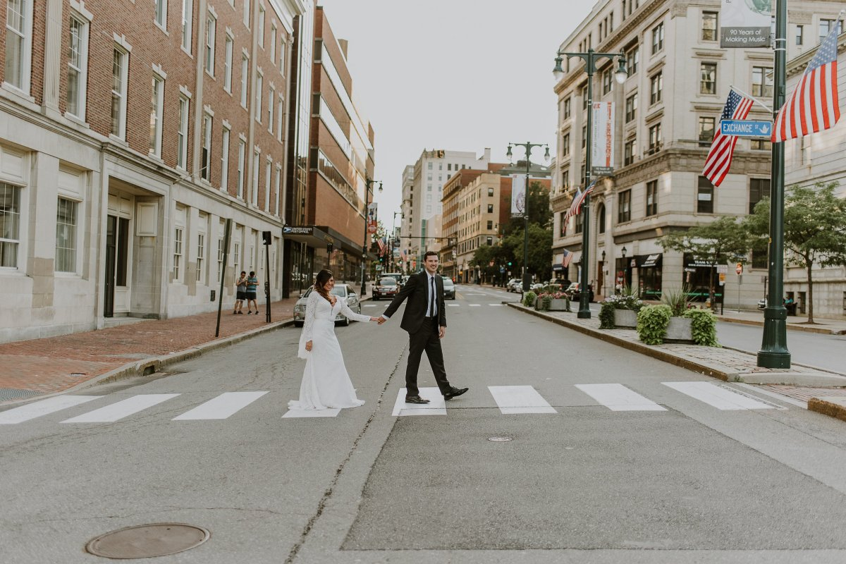 press-hotel-wedding-bride-and-groom-portraits-downtown