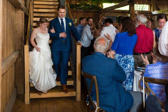 Flanagan Farm Wedding - Introduction