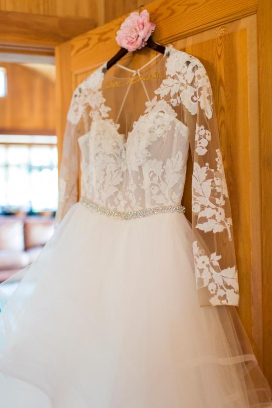 Granite Ridge Wedding Bridal Dress