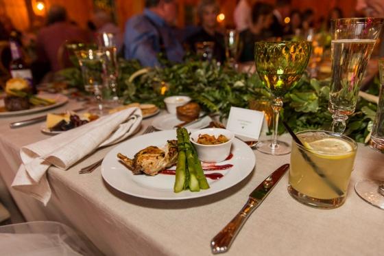 Granite Ridge Wedding Dinner Service copy