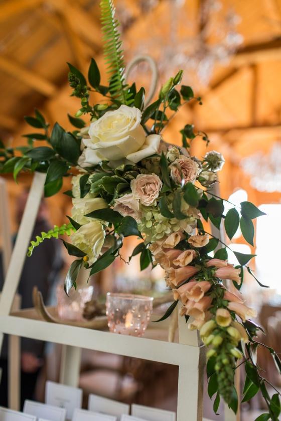 Granite Ridge Wedding Florals