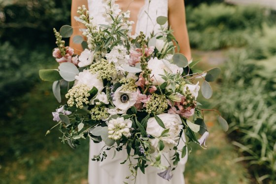 Sheela bouquet