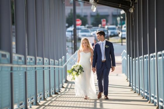 Ocean Gateway Wedding Ocean Gateway Walk