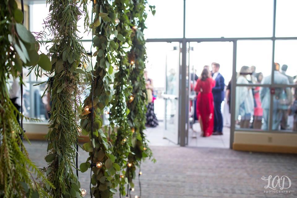 Ocean Gateway Modern Wedding (4)