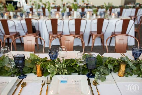 Ocean Gateway Modern Wedding (5)
