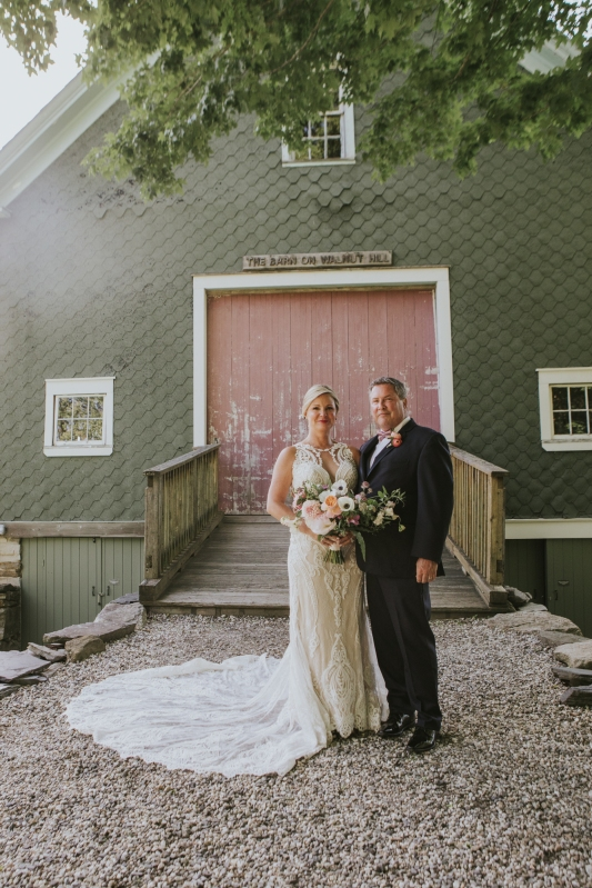 Maine Wedding Planner The Barn on Walnut Hill