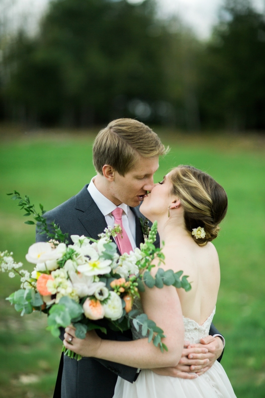 Maine Wedding Planner William Allen Farm